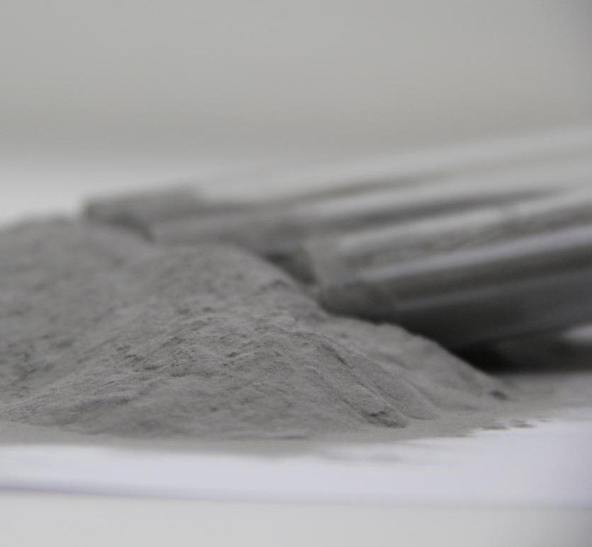3D printing alloy powders