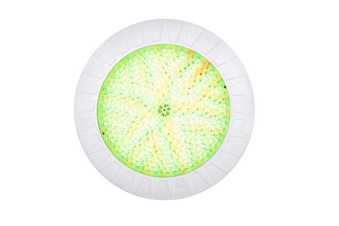 PC Resin Filled Wall Mounted LED Pool Light