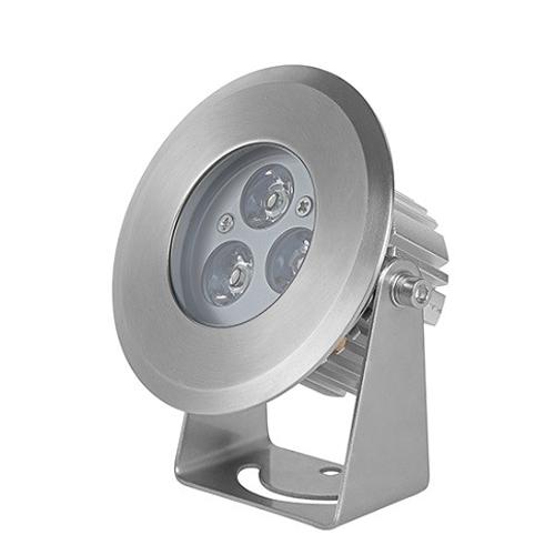 Multiple Color IP68 LED Underwater Spotlight