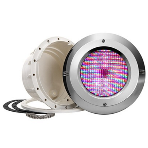RGB LED Vinyl Pool Light
