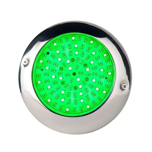 316L Stainless Steel Full Color LED Pool Light