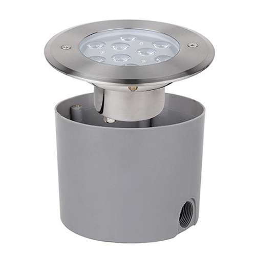 9W Recessed LED Pool Light