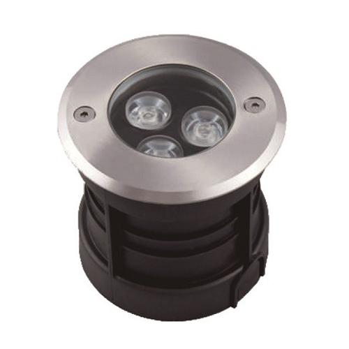 3W LED Underwater Step Light