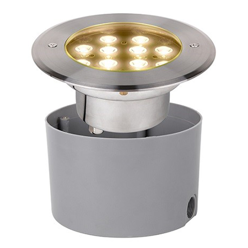 15W 18W 316L Recessed LED Underwater Light
