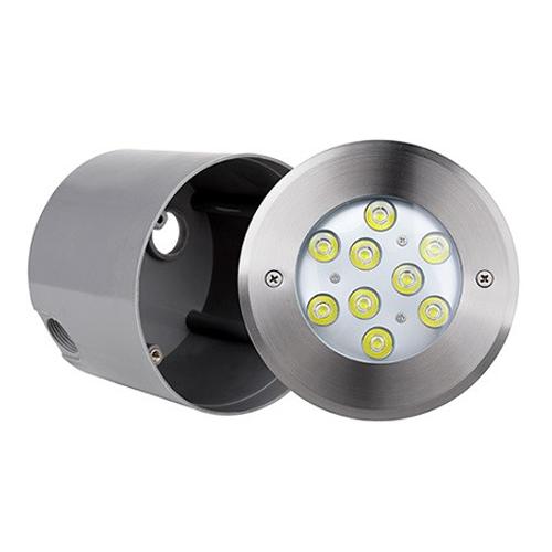 9W 316L Recessed LED Pool Light