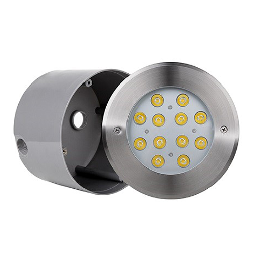 IP68 316L Stainless Steel LED Underwater Light