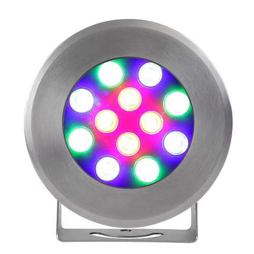 316L Stainless Steel LED Spotlight