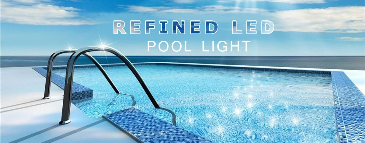 LED PAR56 Pool Lights