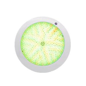 2 inch IP68 PC Resin filled LED pool light