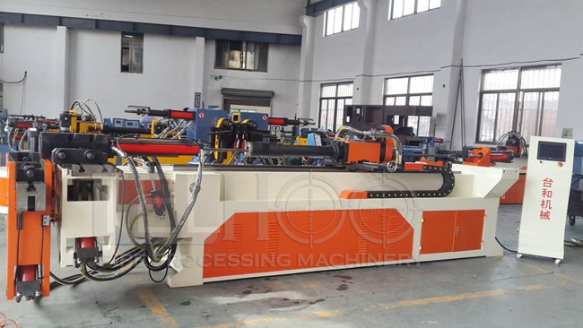 Sales cnc pipe bender