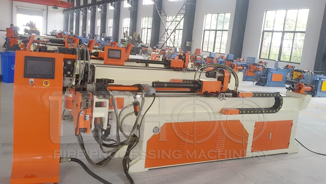 cnc pipe bender for sale
