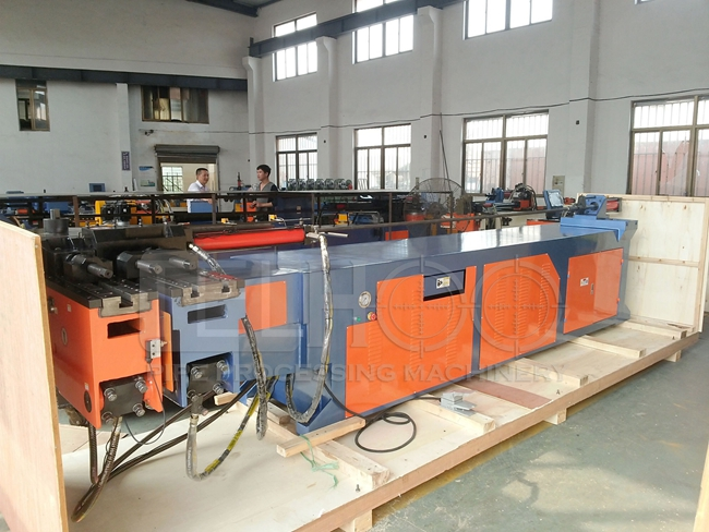 hydraulic pipe bending machine Suppliers