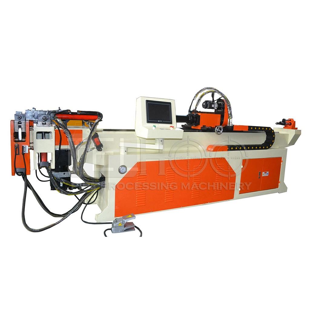 DW63CNC Cnc Pipe Bending Machine