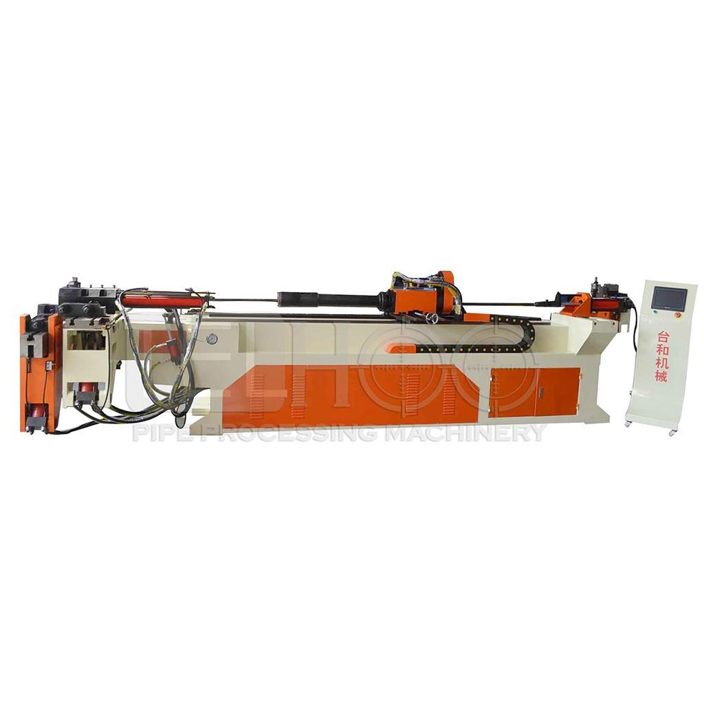 DW75CNC Hydraulic Cnc Tube Bending Machine
