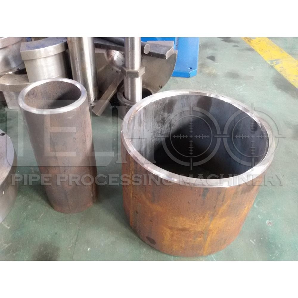 Steel Pipe/Bar Hydraulic Single End Automatic Deburring Machine