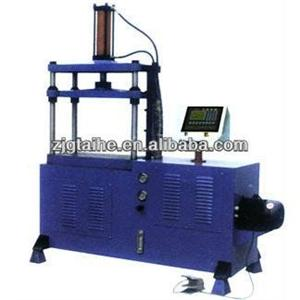 Other pipe processing machines