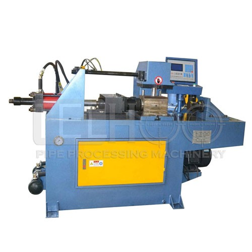 Hydraulic Pipe Swaging Machine