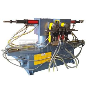 SW38A Double Head Rotary Draw Pipe Bending Machine