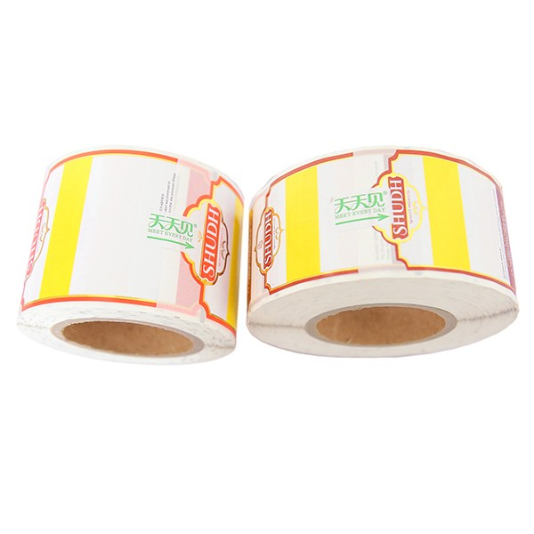 Sauce Labels Manufacturers, Sauce Labels Factory, Supply Sauce Labels