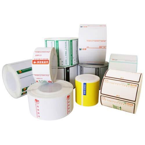 Supermarket Scale Labels Manufacturers, Supermarket Scale Labels Factory, Supply Supermarket Scale Labels