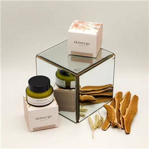 High-quality cosmetic labels and boxes with wonderful packaging