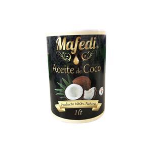 Coconut oil label sticker