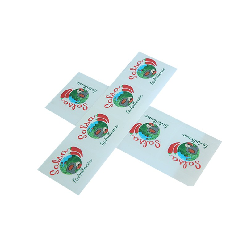 Spice Labels Manufacturers, Spice Labels Factory, Supply Spice Labels