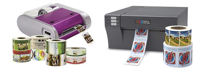 stickers for inkjet printer