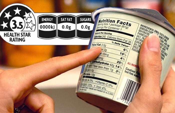 How To Choose Self-adhesive Material When Make Food Labels?