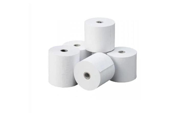 thermal label paper