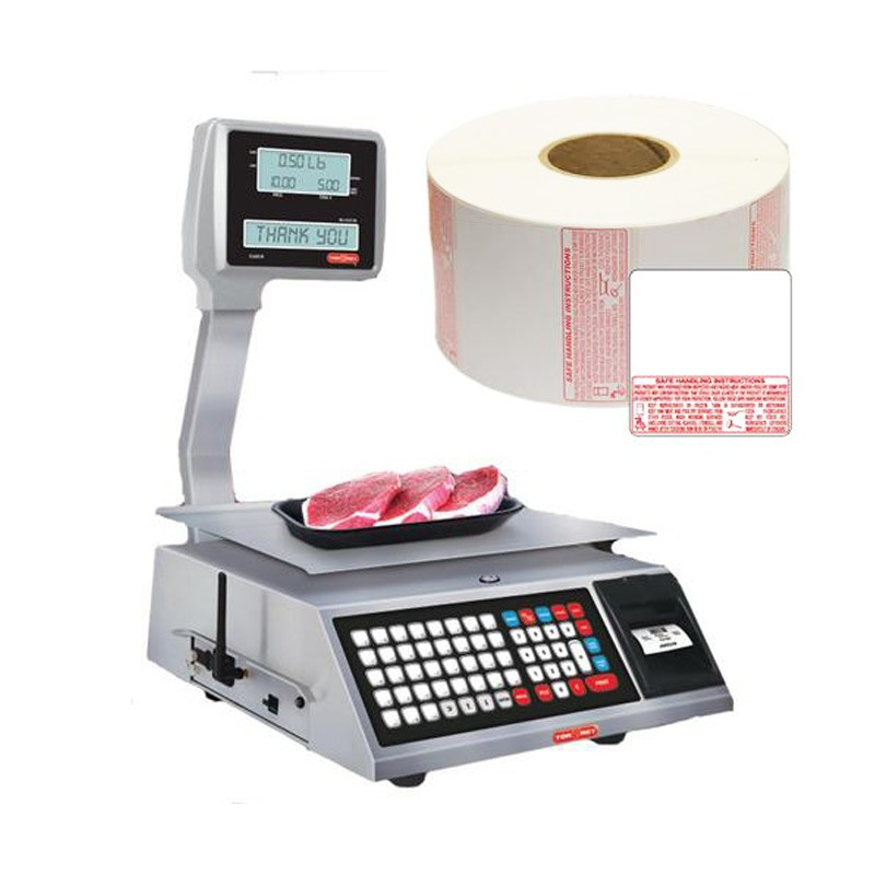 Weighing scale label Manufacturers, Weighing scale label Factory, Supply Weighing scale label