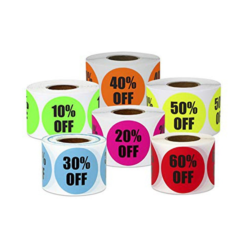 Discount labels Manufacturers, Discount labels Factory, Supply Discount labels