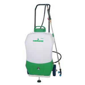 Cart sprayer