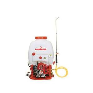 Garden power sprayer