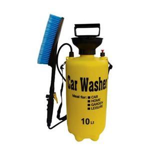 Hand car washer