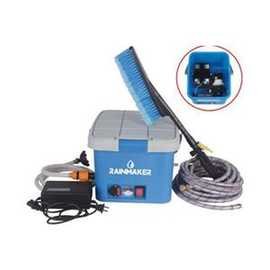 Electric car washer