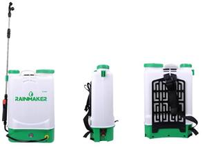 Agricultural policy to bring the vitality of Taizhou Electric Sprayer
