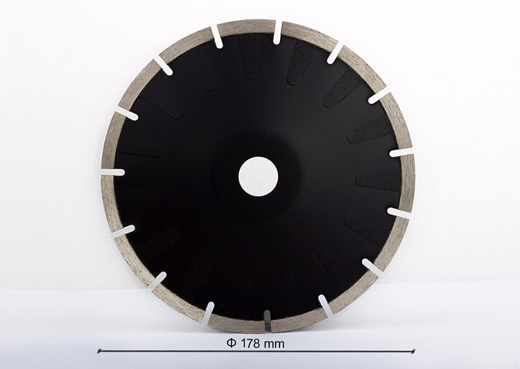 Hot Sale Diamond Cutting Blade For Ceramic Marble Concrete Metal