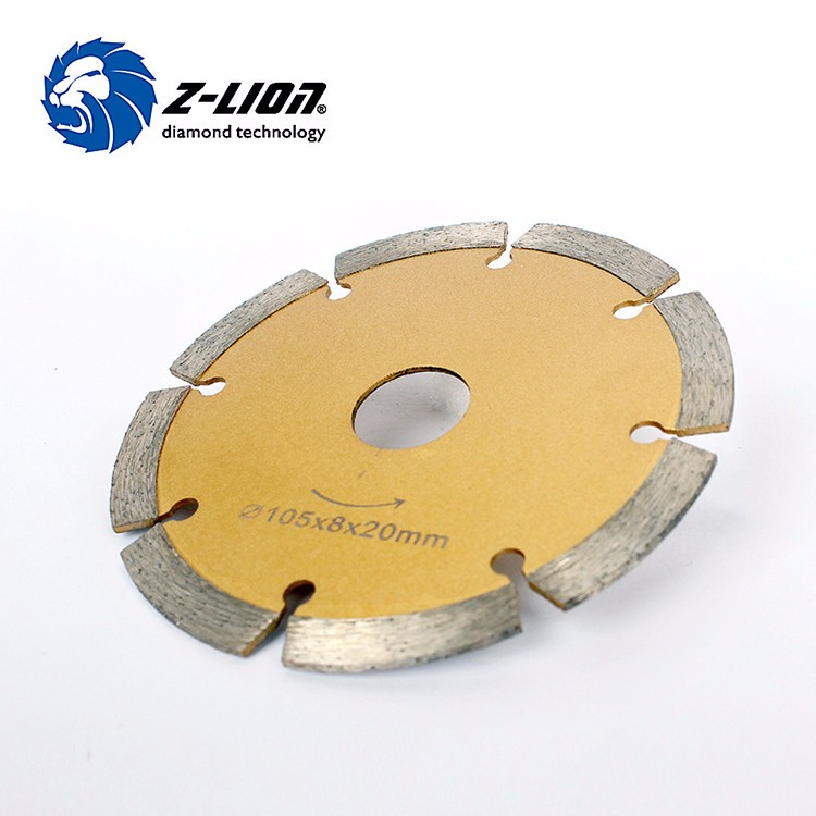 Hot Sale Diamond Cutting Blade For Stone Concrete