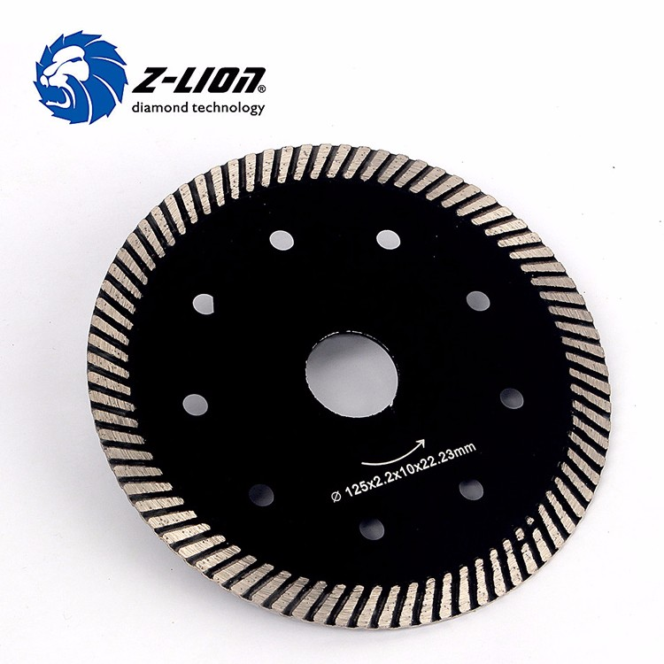 Diamond Saw Blade Concrete Granite Marble Cutting Discs