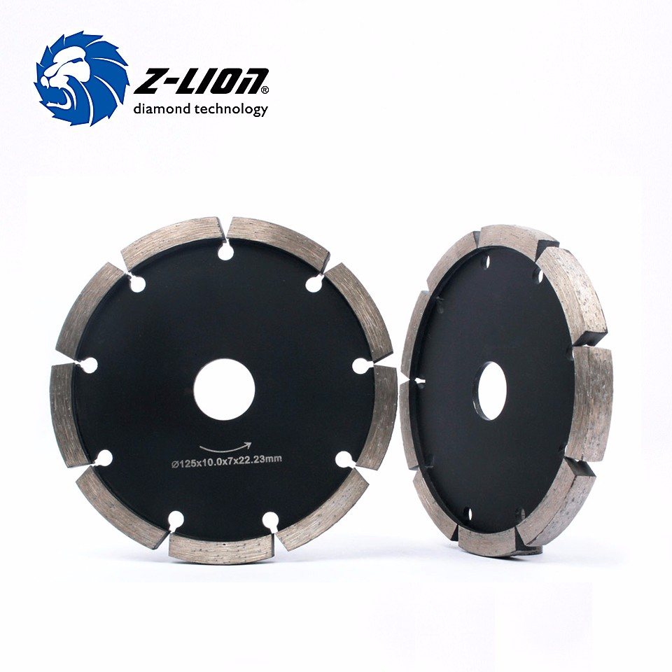 Diamond Cutting Tool Saw Blades For Marble And Granite