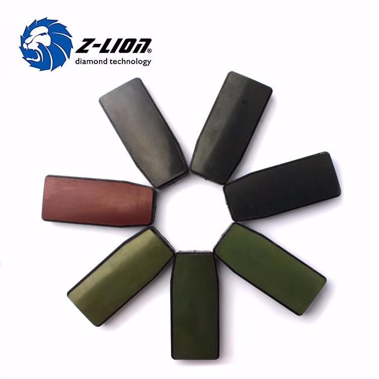1200mm Multi-blades Diamond Segments For Granite