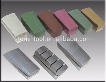 Diamond Metal Fickert For Granite And Marble Slabs
