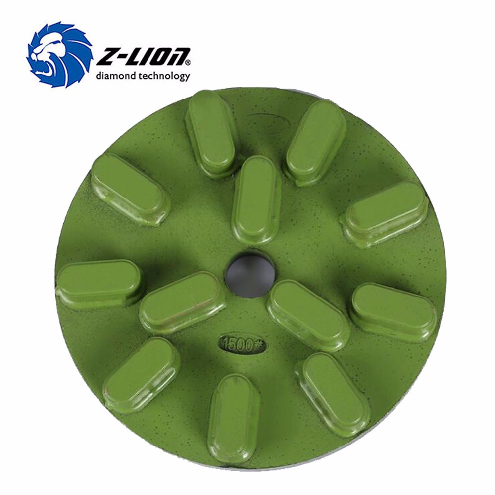Wholesale Diamond Concrete Grinding Disc For Floor Grinding
