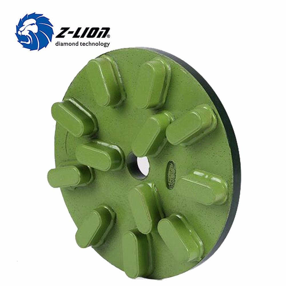 Resin Bond Diamond Grinding Disc For Concrete Floor Wood