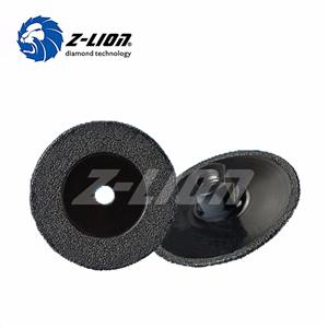 Z-Lion Vacuum Brazed Diamond Concrete Grinding Discs Manufacturers, Z-Lion Vacuum Brazed Diamond Concrete Grinding Discs Factory, Supply Z-Lion Vacuum Brazed Diamond Concrete Grinding Discs
