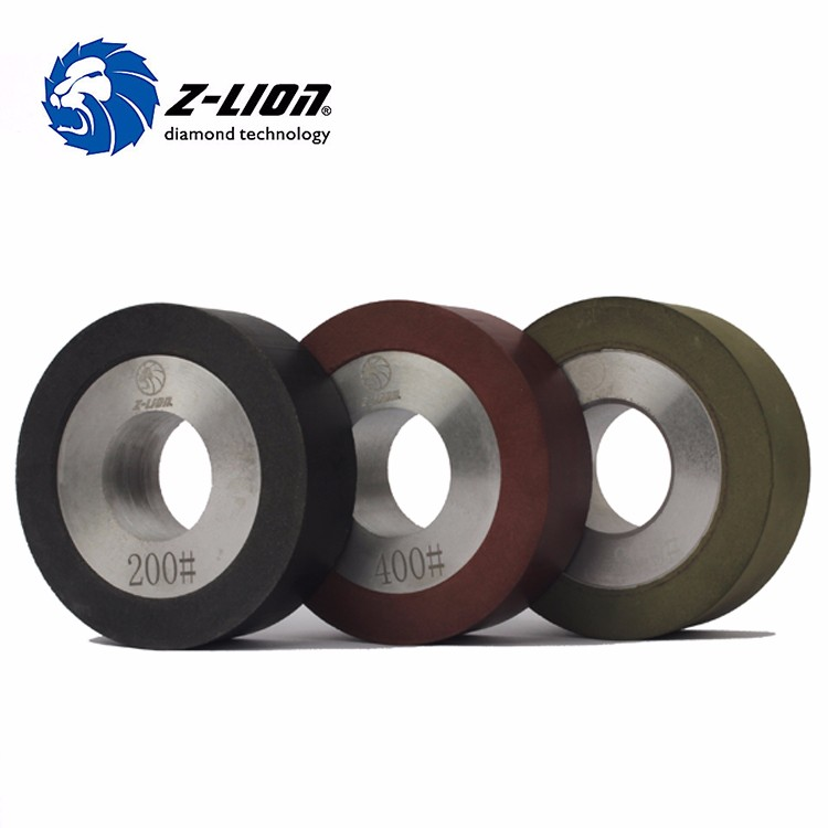 Wholesale Diamond Resin Sink Grinding Wheel For Polishing Groove
