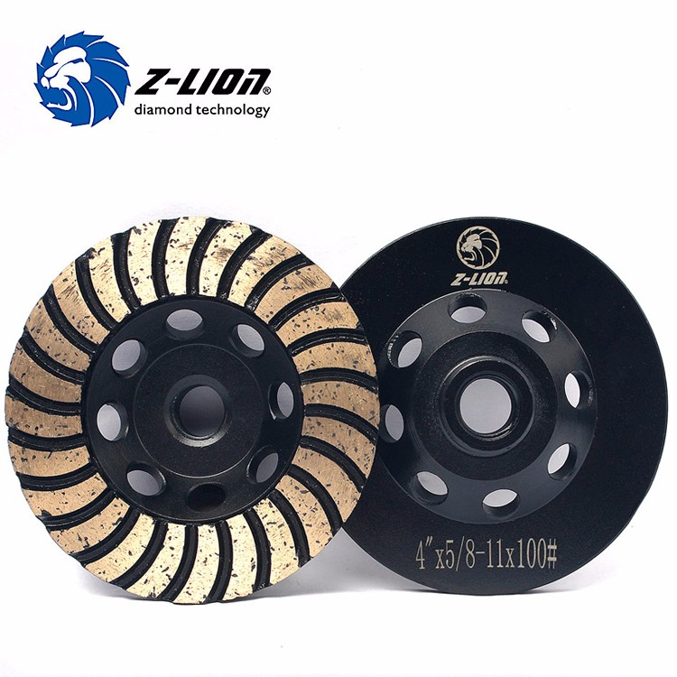 Z Lion Diamond Ceramic Grinding Wheels Manufacturer
