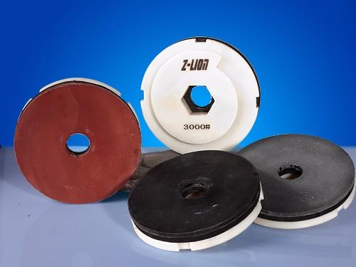 Buy marble polishing pads, Discount floor polishing pads, Resin Edge Polishing Pads Suppliers
