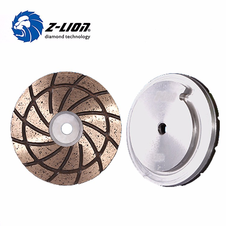 5 Inch Aluminum Snail Lock Diamond Edge Polishing Pad Manufacturers, 5 Inch Aluminum Snail Lock Diamond Edge Polishing Pad Factory, Supply 5 Inch Aluminum Snail Lock Diamond Edge Polishing Pad